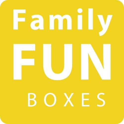 FamilyFunBoxes FamilyConnection logo